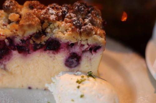 カフェ寛美堂のケーキの写真