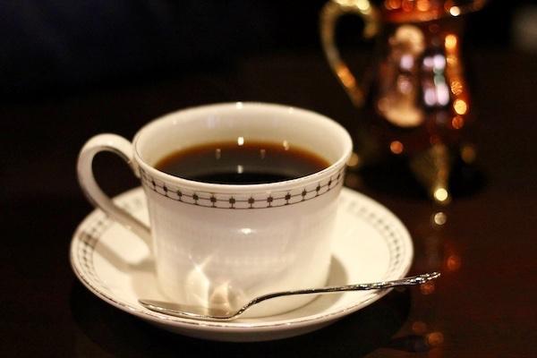 皇琲亭ドリップコーヒー