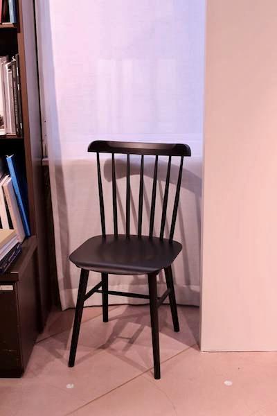 文喫の家具