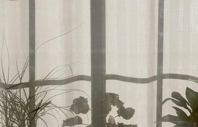 カーテンの画像4