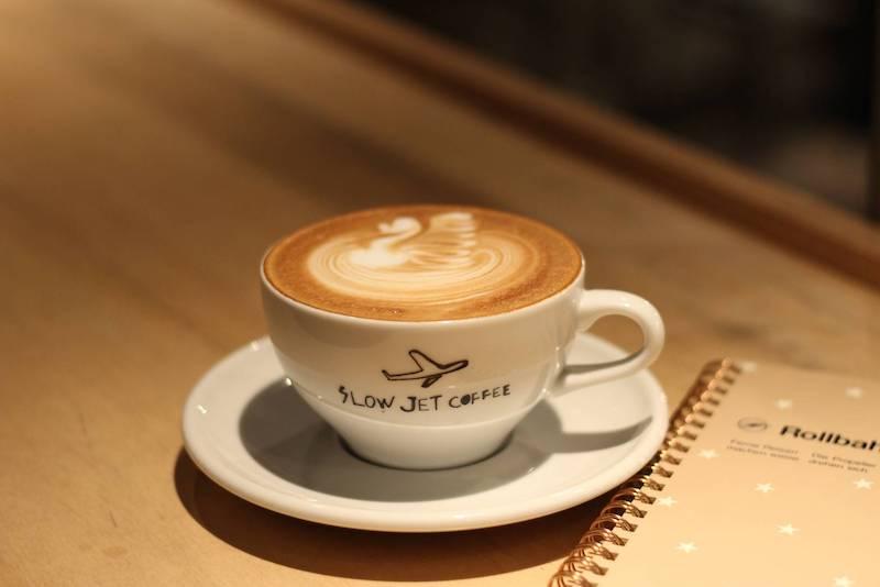 スロージェットコーヒーの紹介画像