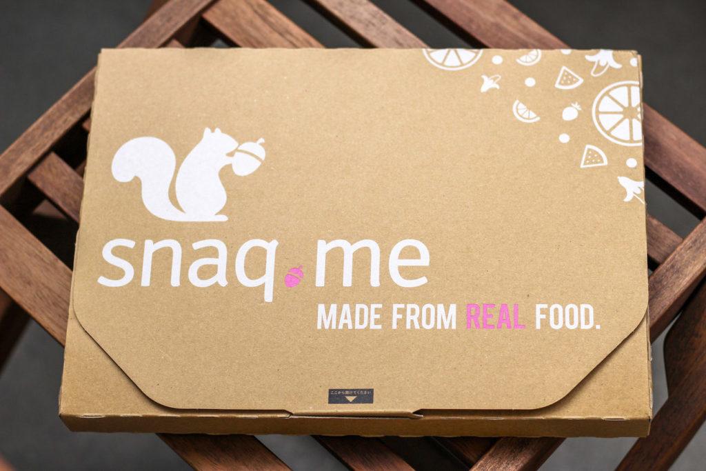 画像:snaq.me 2019年8月のパッケージ