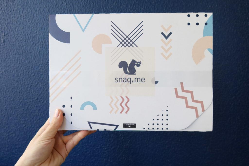 画像:snaq.me 2019年11月のパッケージ