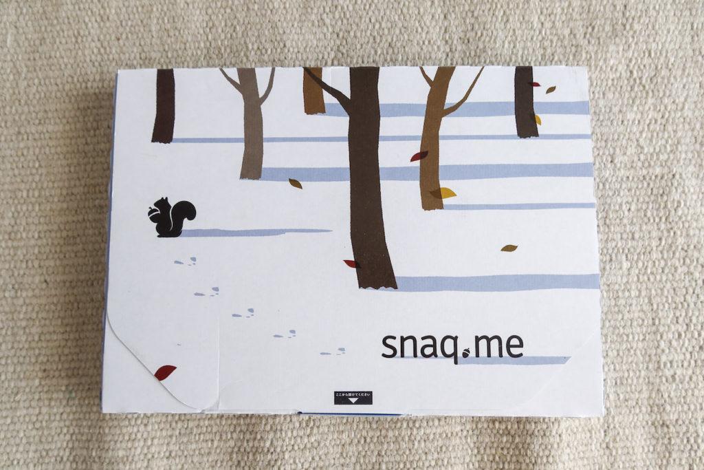 画像:snaq.me 2019年12月のパッケージ