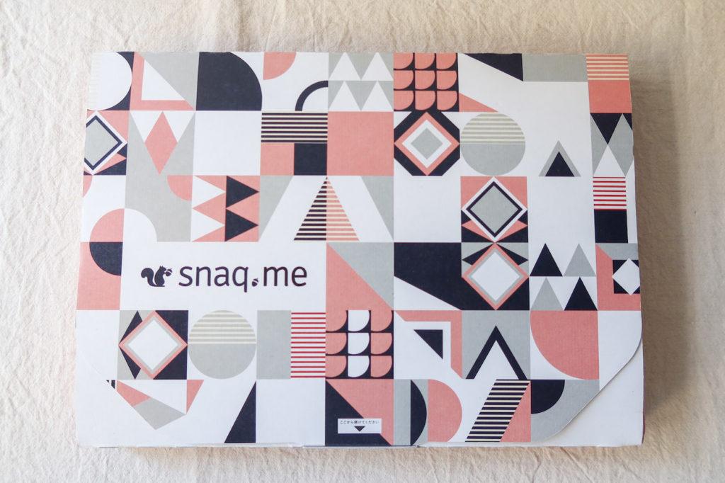 画像:snaq.me 2020年1月のパッケージ