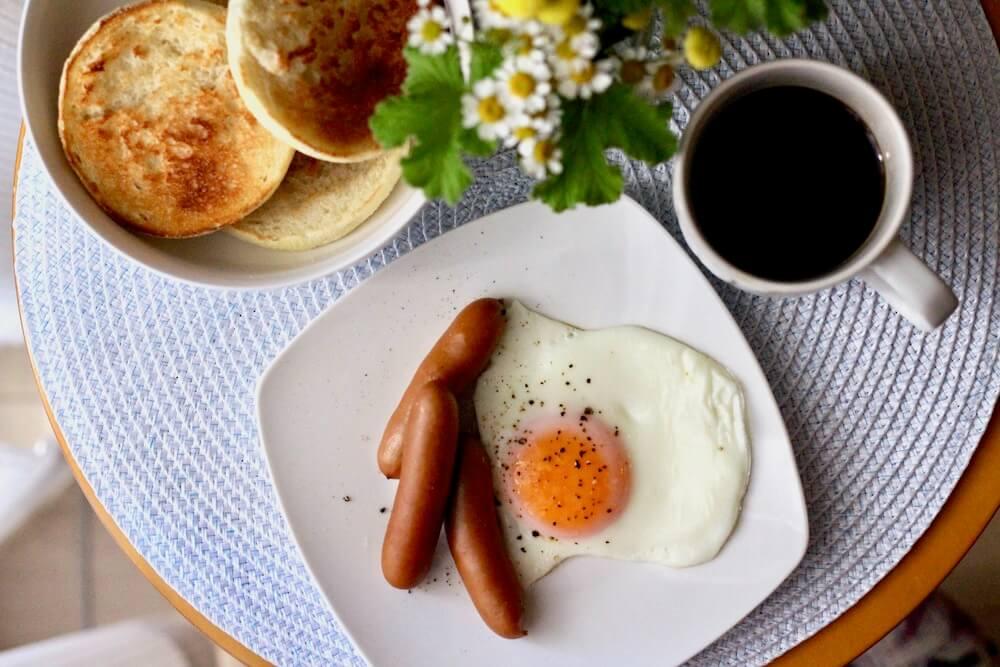 画像:インスタ用tablephoto(テーブルフォト)朝食