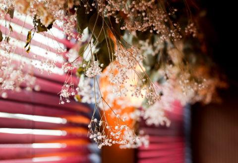 画像:HOTEL SHE, KYOTO(ホテルシー京都)エントランス パーラーシーサイド