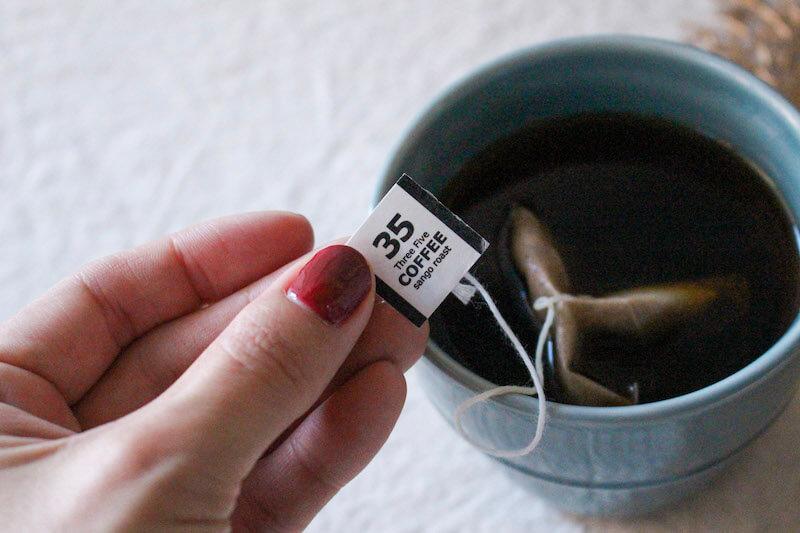 画像:沖縄のお土産_35COFFEE(スリーファイブコーヒー)サンゴコーヒー