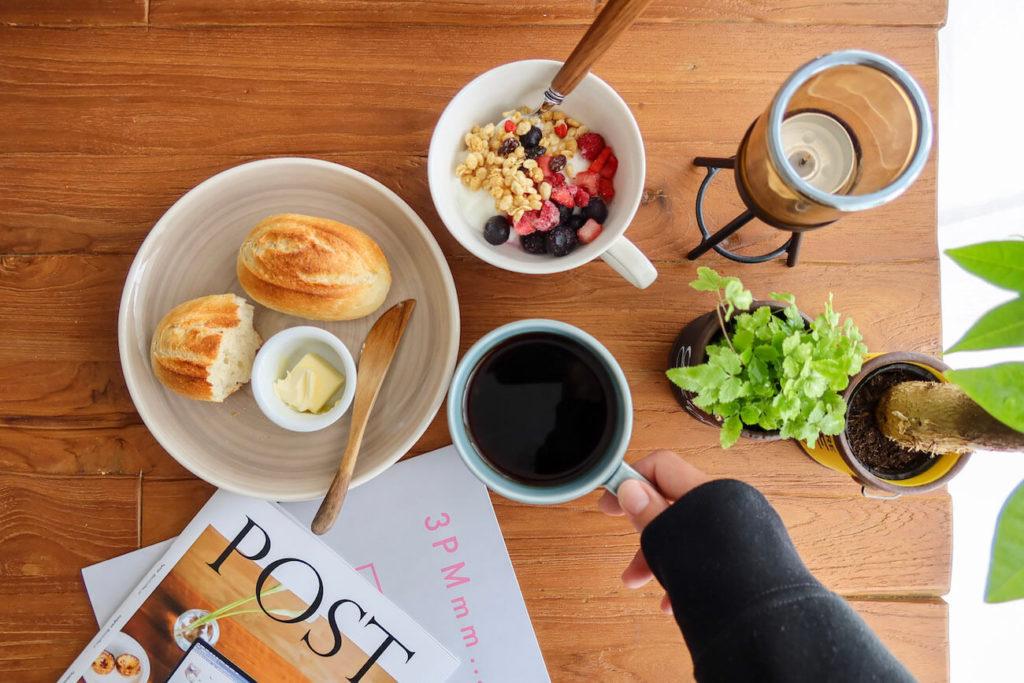 画像:コーヒーのサブスクリプション定期便Post Coffee(ポストコーヒー)