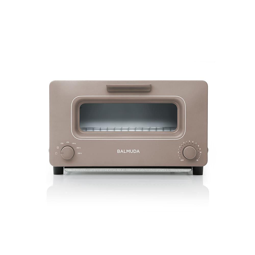 画像:subsclife(サブスクライフ)でレンタルしている家電BALMUDA The Toaster K01E
