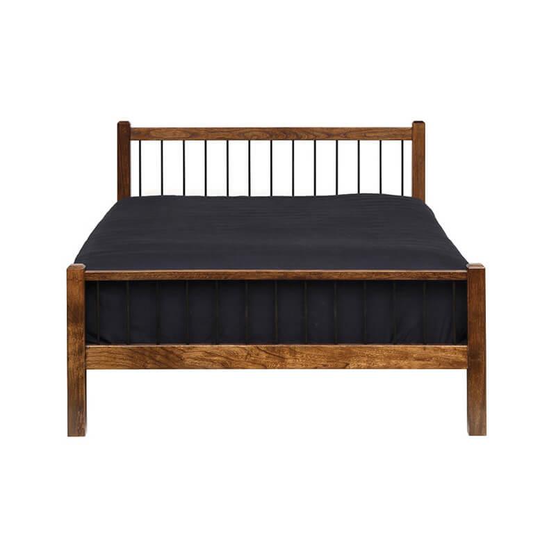 画像:subsclife(サブスクライフ)でレンタルしている家具ACME Furniture GRANDVIEW BED DOUBLE