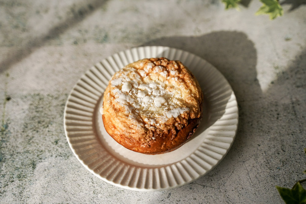 画像:パンのサブスク_パンスク_群馬県のBoulangerie Saiのパン