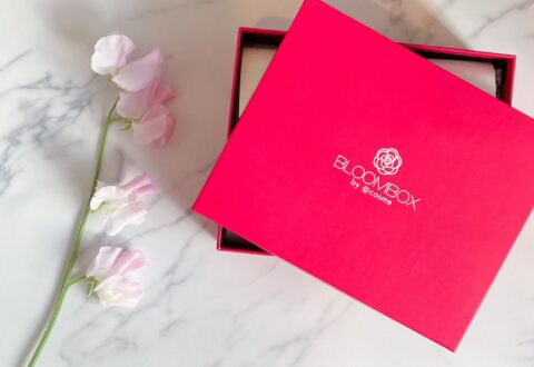BLOOM BOXの写真